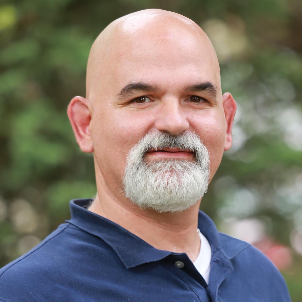 Jose Muniz, Jr.'s Profile Photo