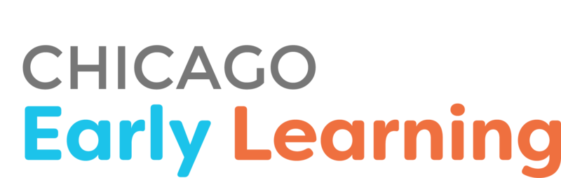 Chicago Early Learning Logo