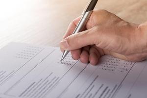 Superintendent survey