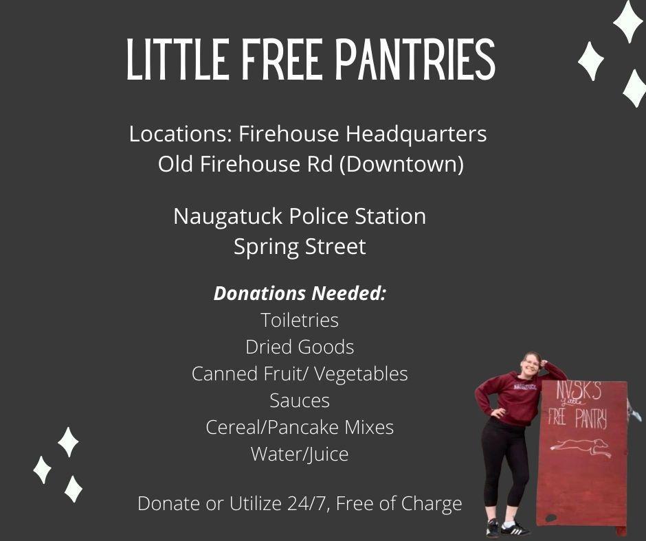 little free pantries
