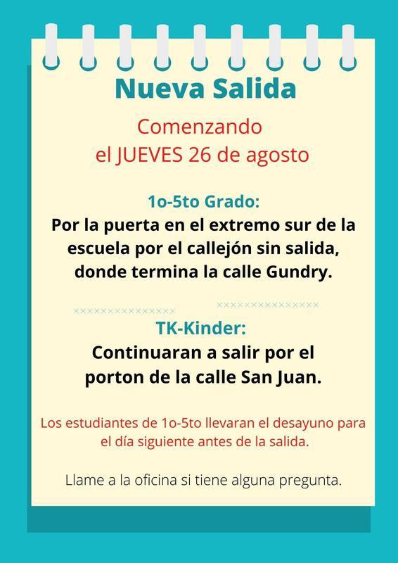 New Dismissal Information Spanish.jpg