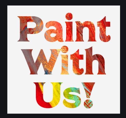 Paint with US