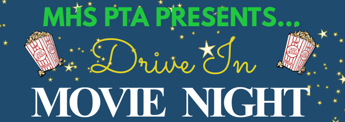 Drive In Movie Night - March 19 & 20 Featured Photo