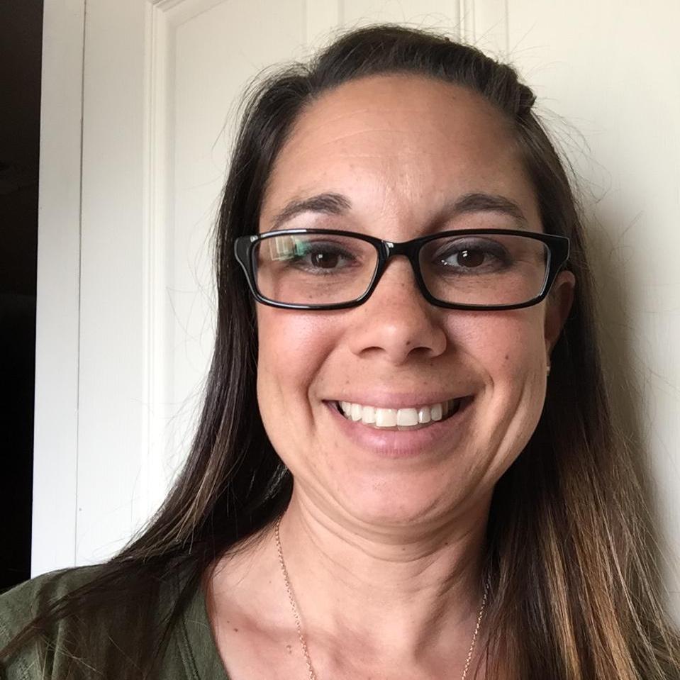 Amanda Peck's Profile Photo