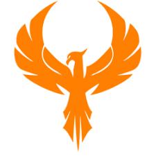 Example of a Phoenix emblem