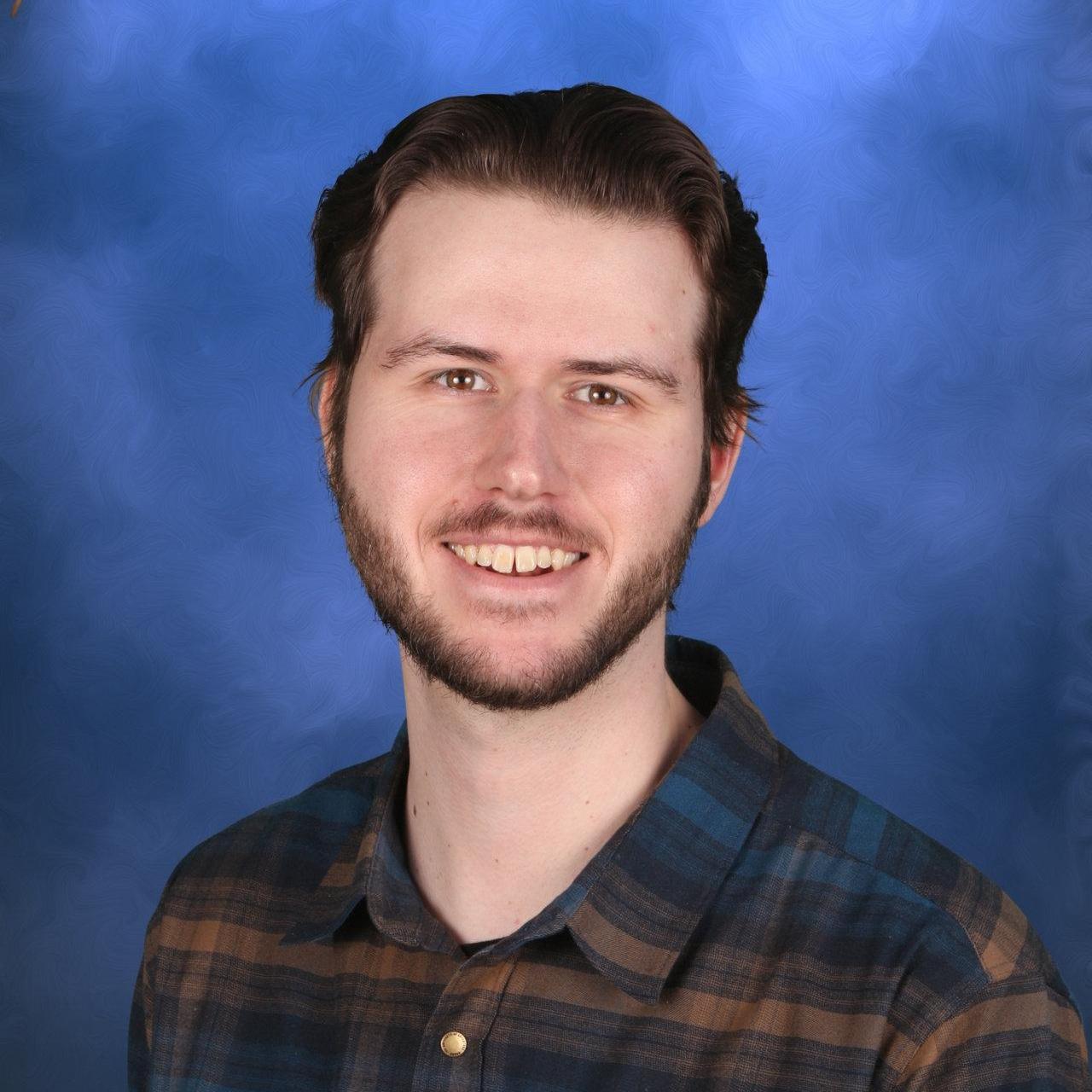 Ryan Ward's Profile Photo