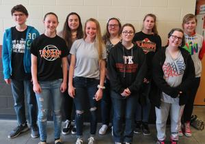 TKHS film students are named as finalists in the Meijer Great Choices Film Festival.