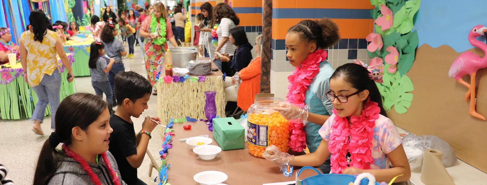 picture of fall festival