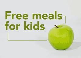 Free Meals During the Summer Thumbnail Image