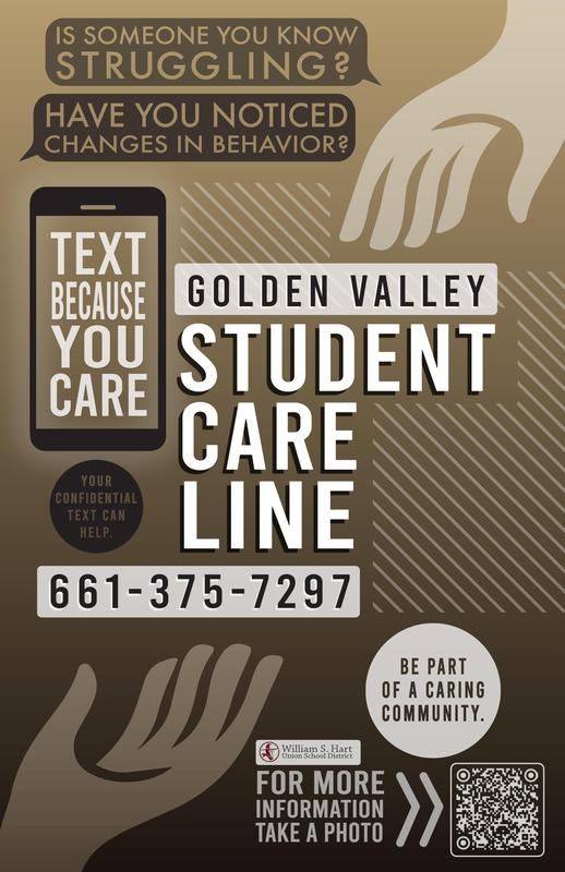 GV Student Care Line Featured Photo
