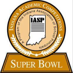 Academic Super Bowl Logo