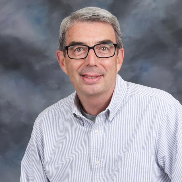 Michael Benoit's Profile Photo