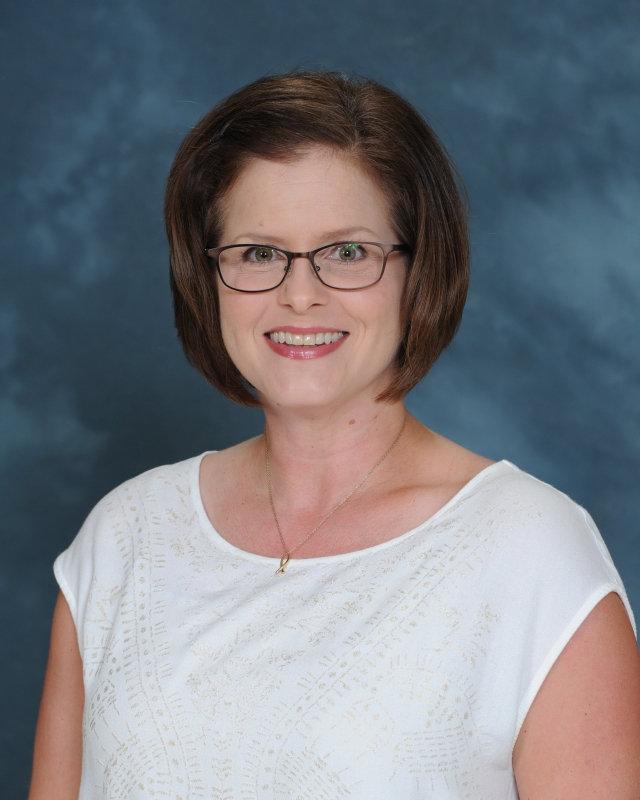 Assistant Principal Dr. Gray