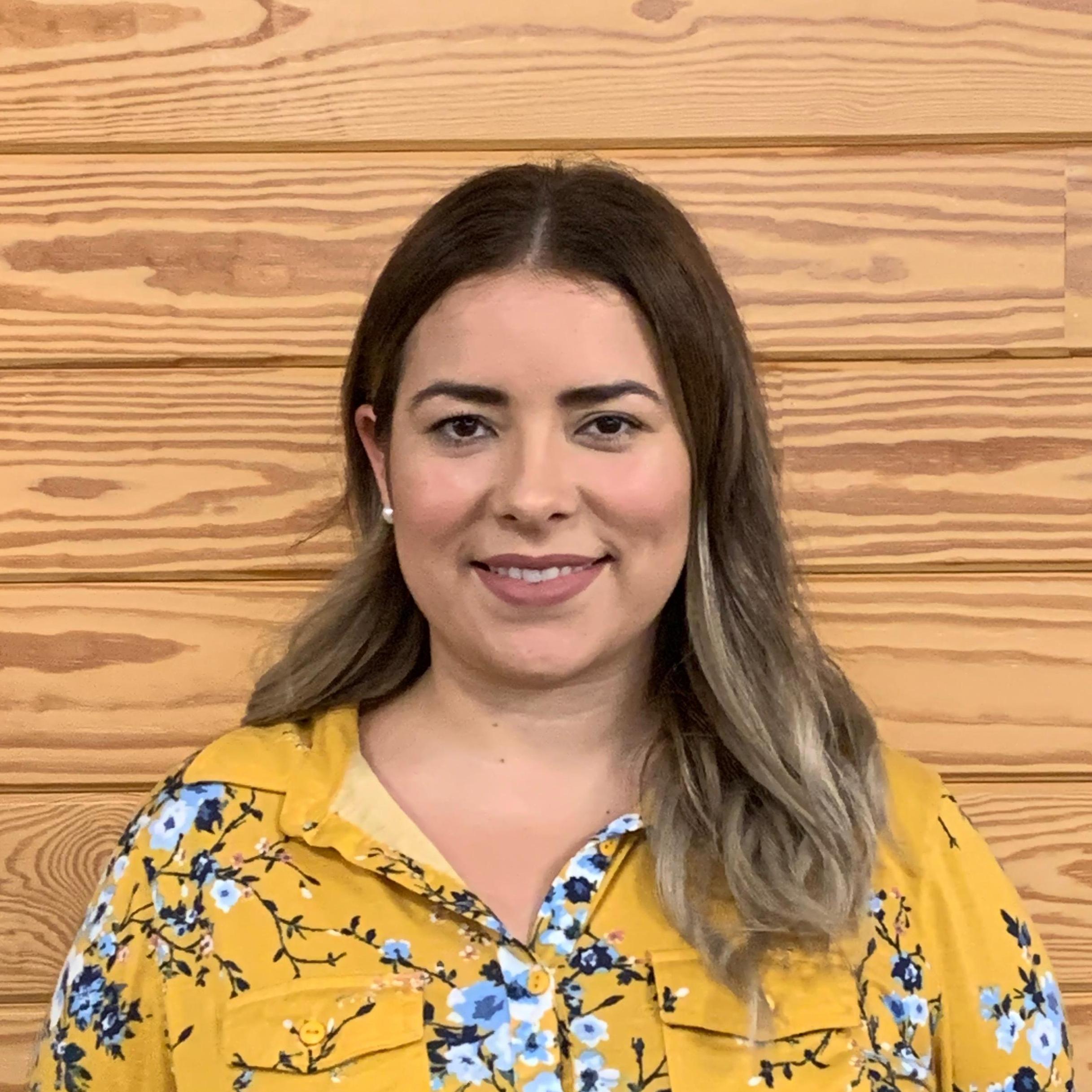 Viviana Guzman's Profile Photo