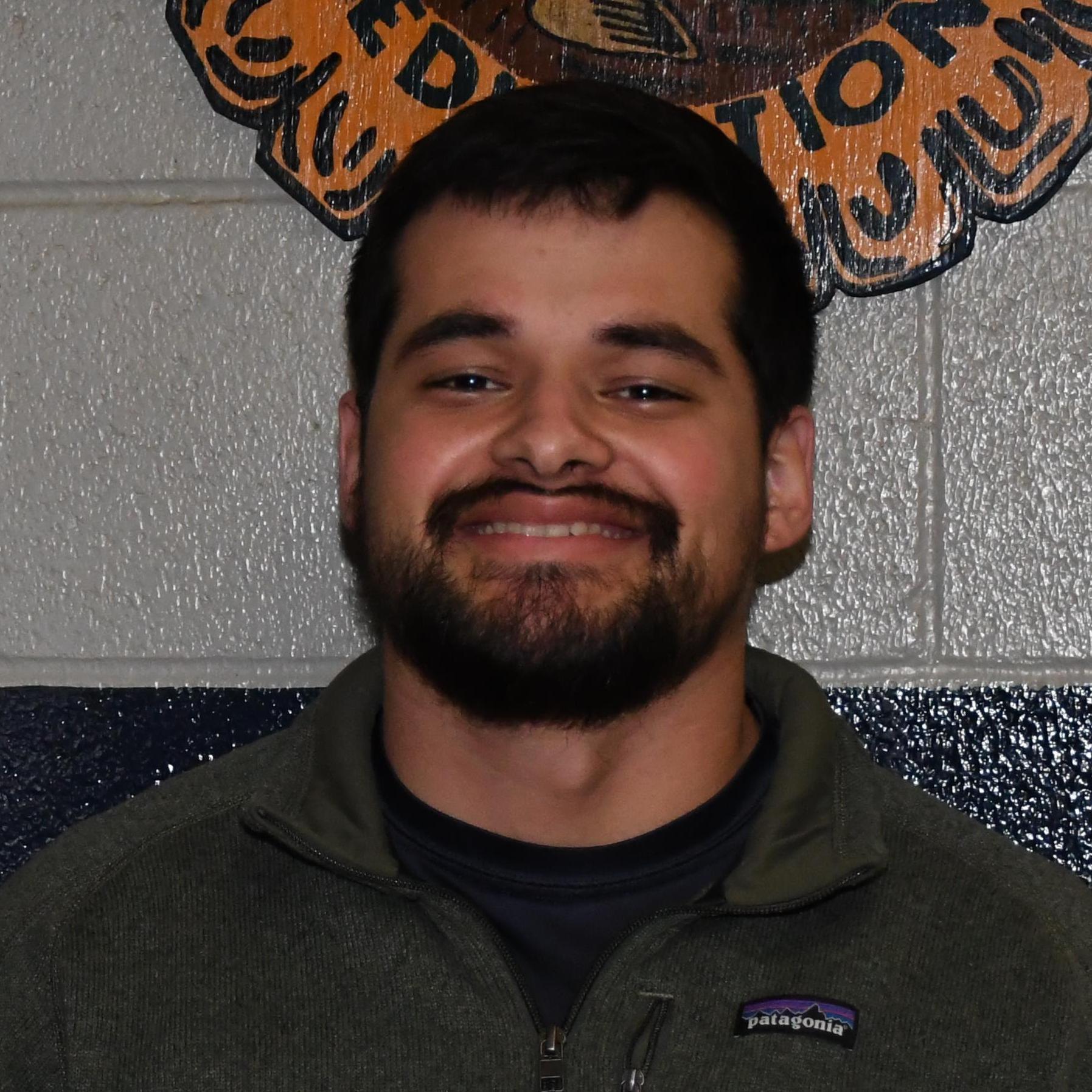 Daniel Moreno's Profile Photo