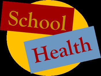 School Health Sign