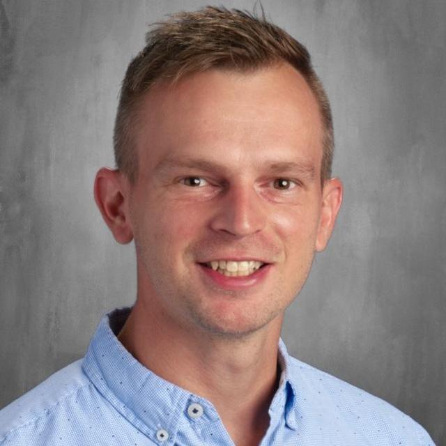 Zachary Baggett's Profile Photo