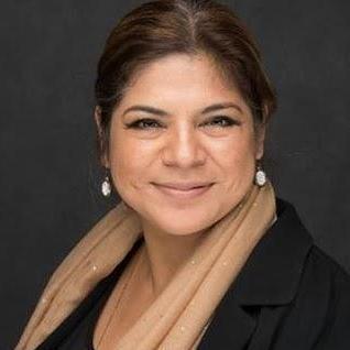 Veronica Khan's Profile Photo