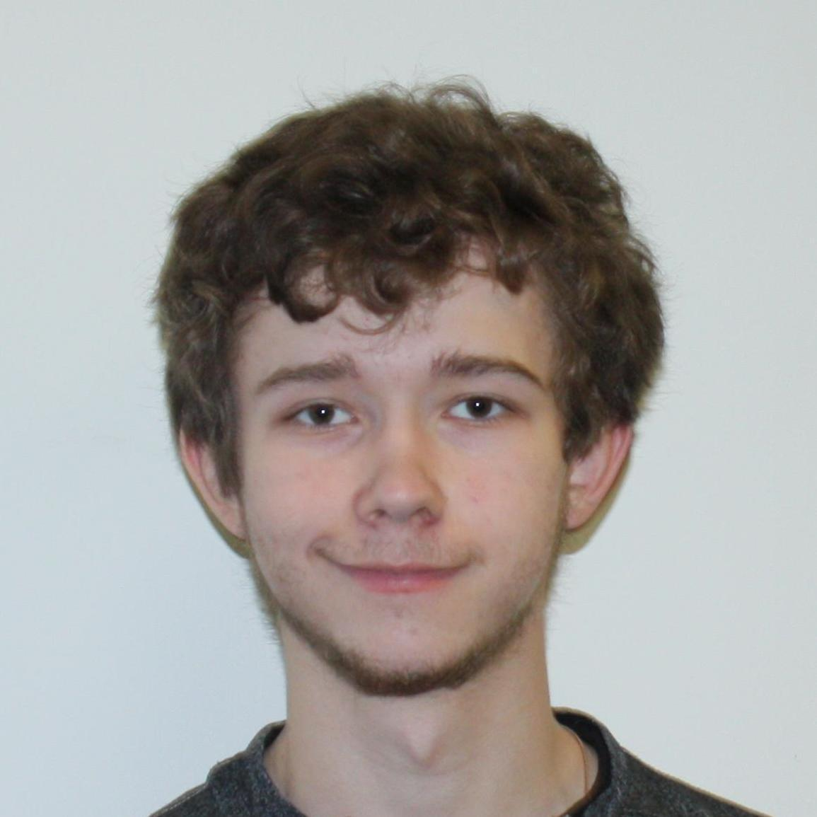 Jeffrey Brittain's Profile Photo