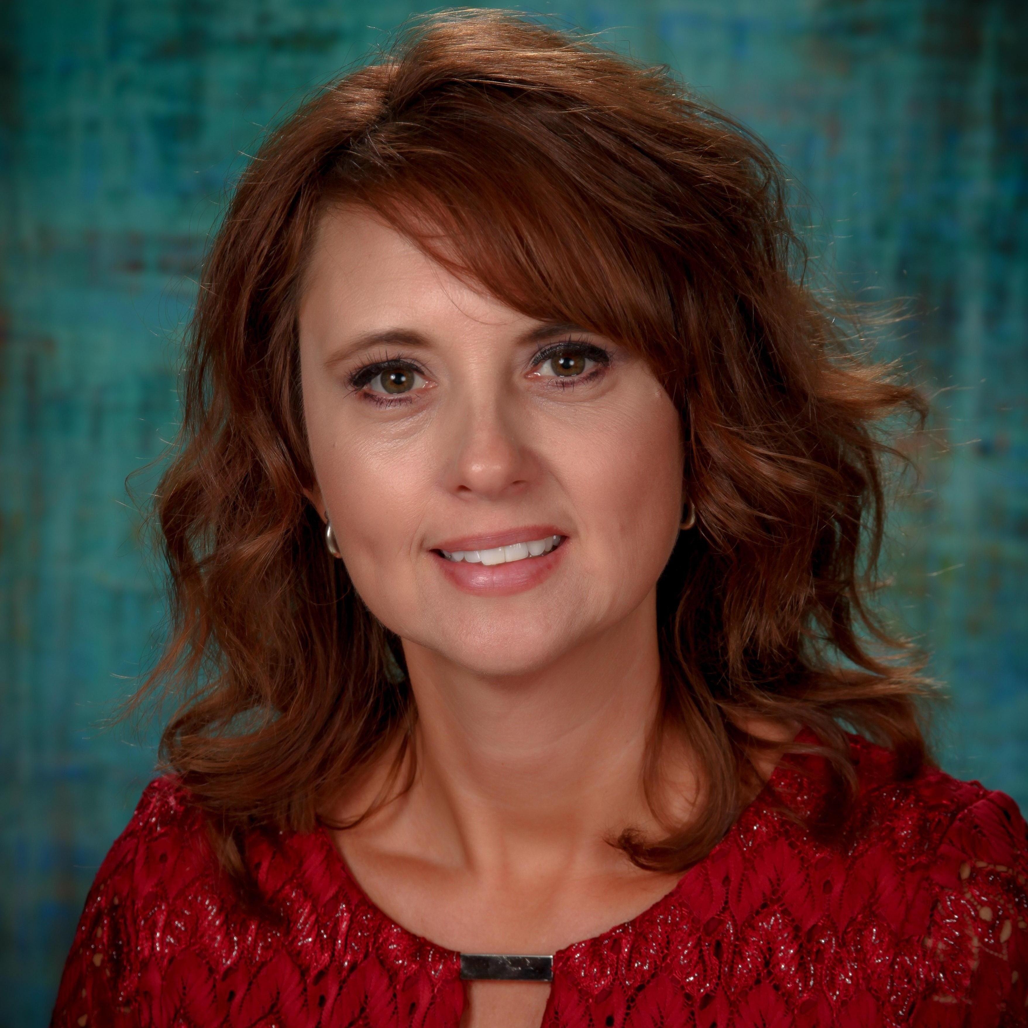 Marion Fenley's Profile Photo