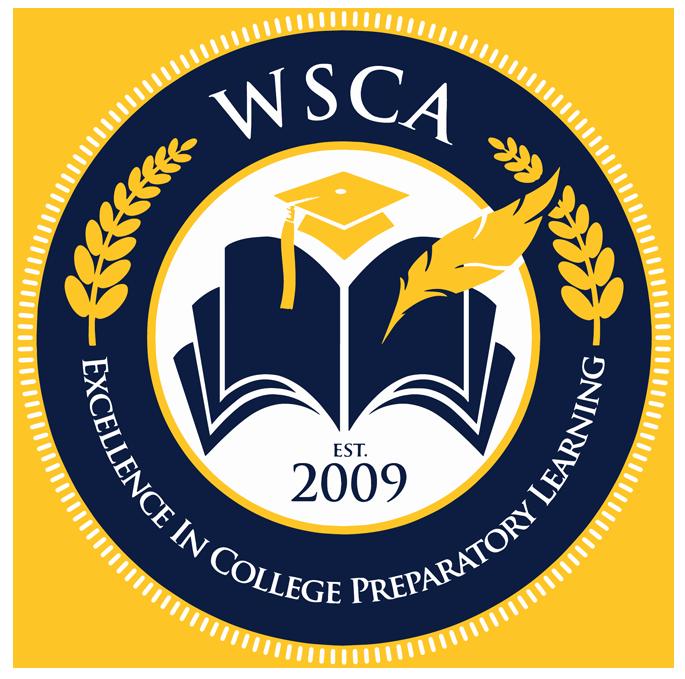 WSCA logo