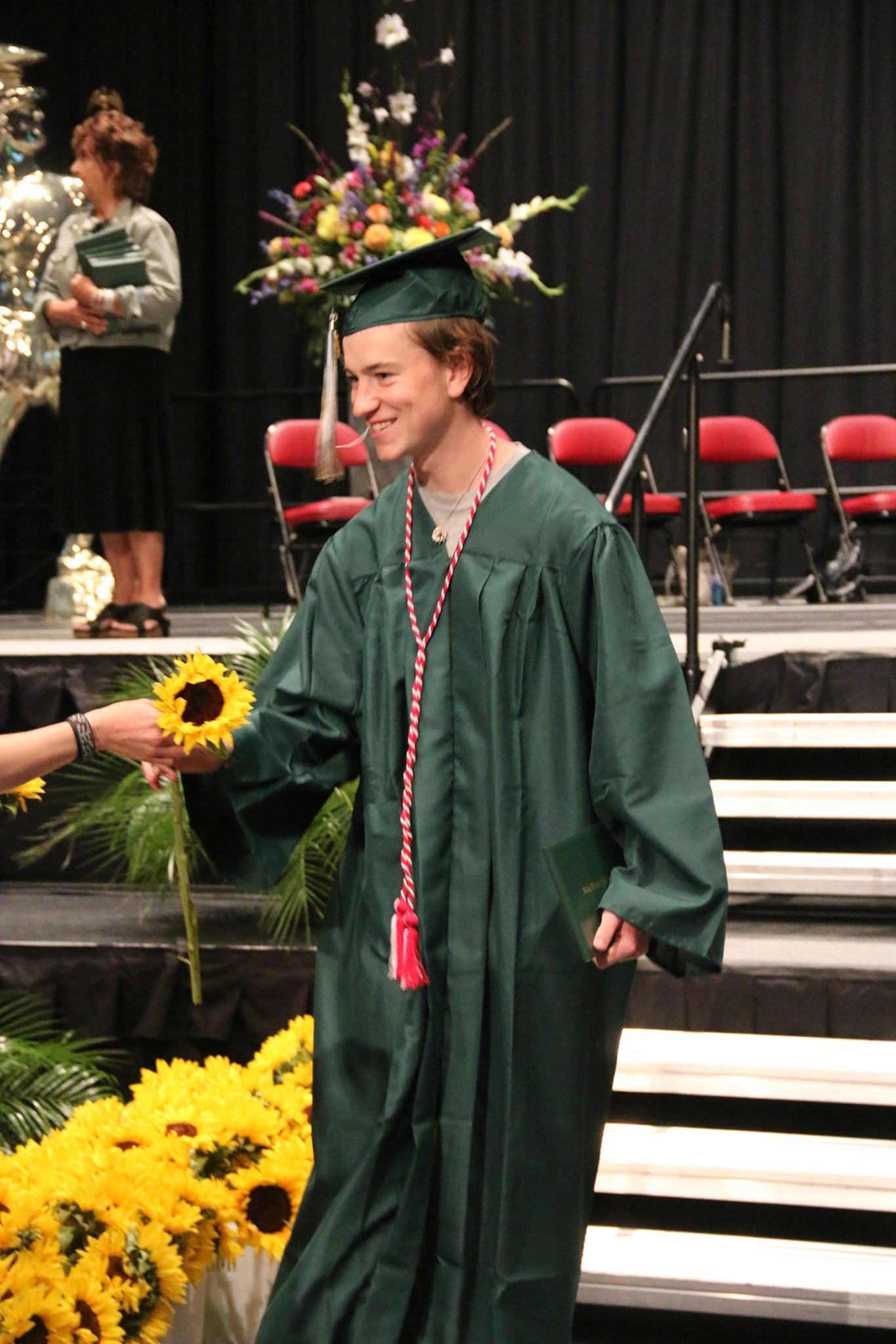 KWHS Graduate