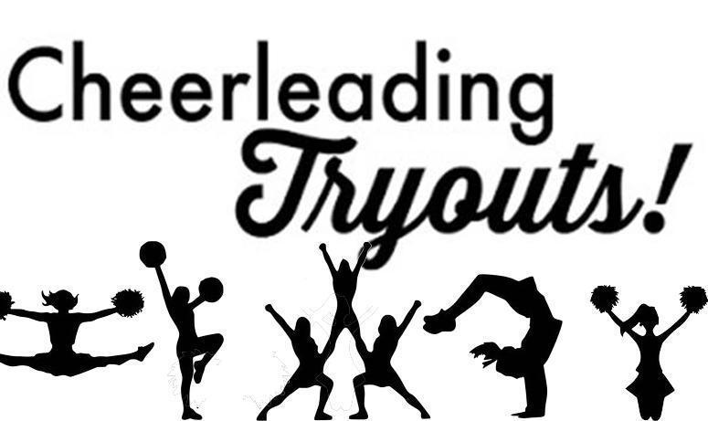 AHS Cheer and Mascot Tryouts Featured Photo