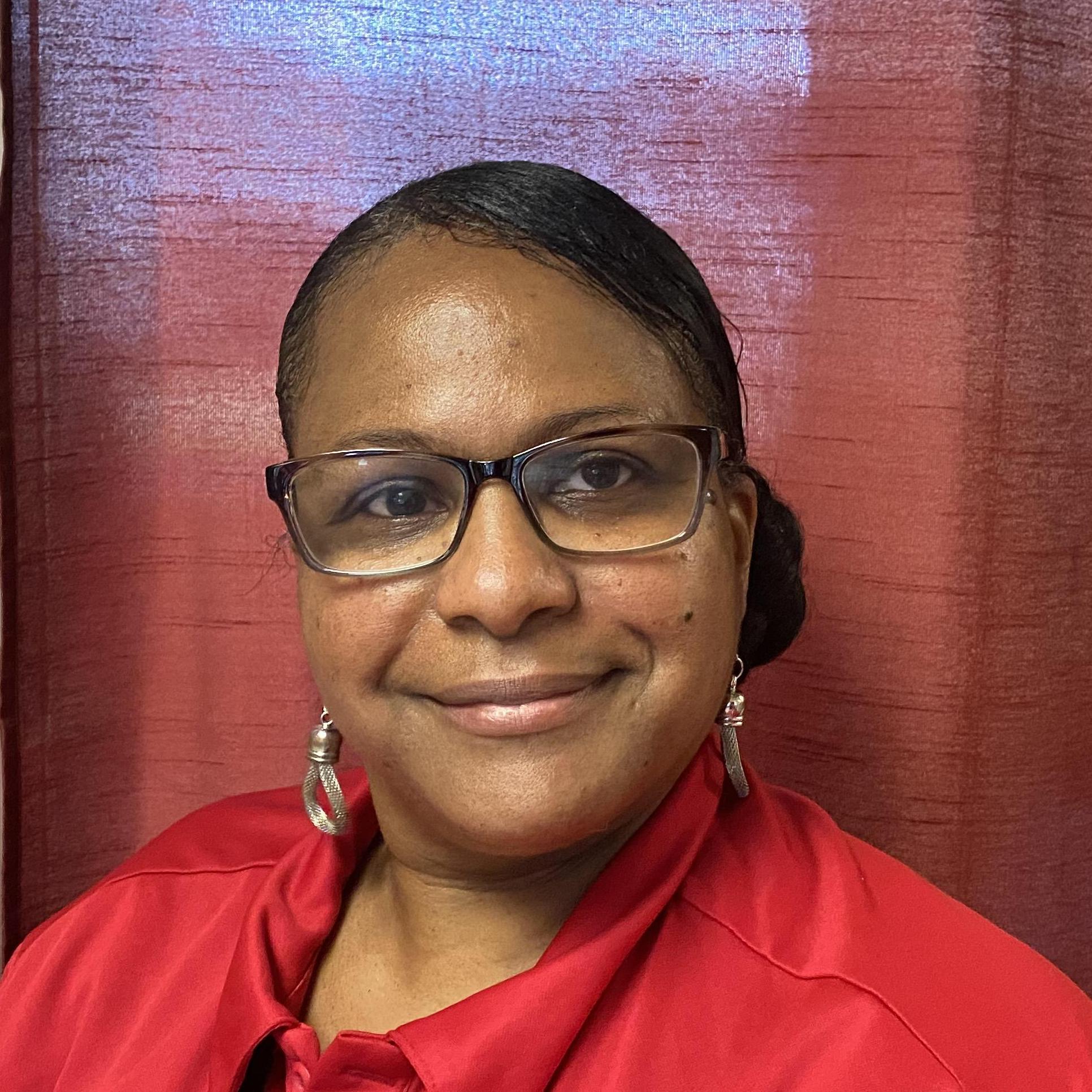 Rhonda Coburn's Profile Photo