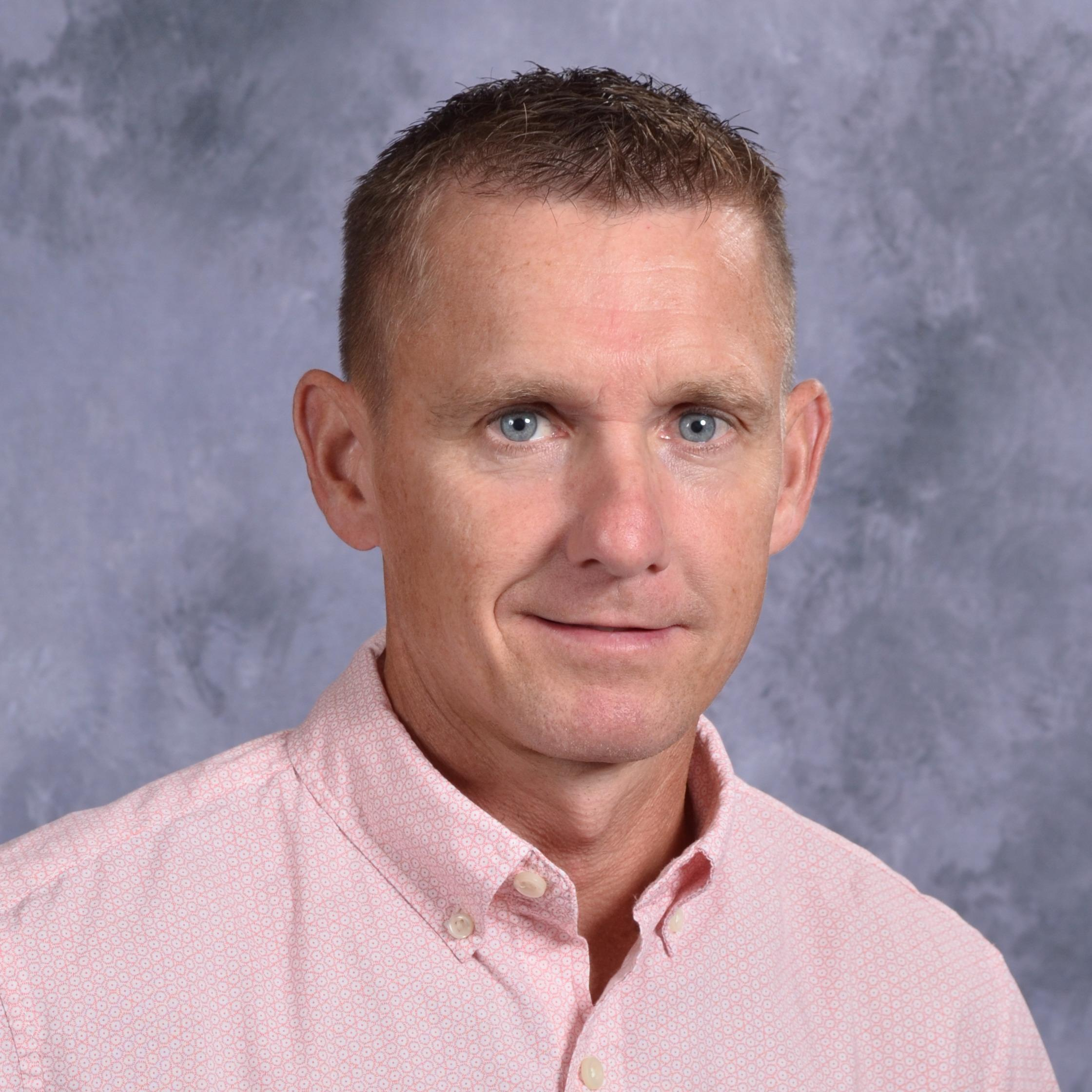 Stephen Brinks's Profile Photo