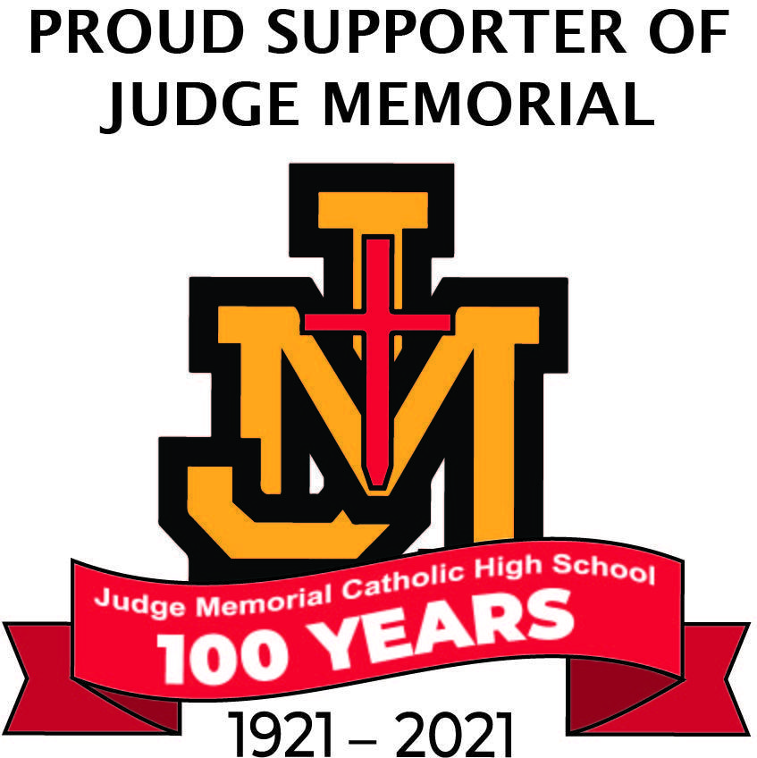 100 Year Supporter Decal