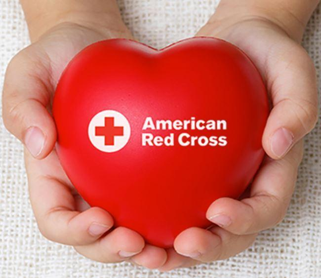 NSH/Red Cross Blood Drive-Feb. 18 Thumbnail Image