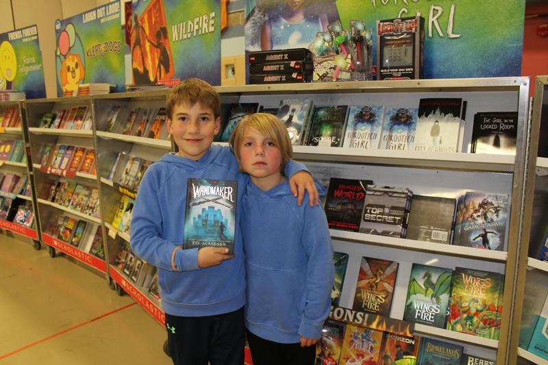 Stony Lane Virtual Book Fair Featured Photo