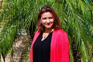 Elizabeth Puentes