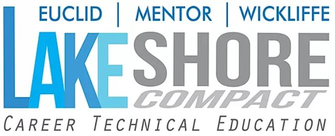 The Lakeshore Compact Logo