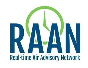 Real-time Air Advisory Network Featured Photo