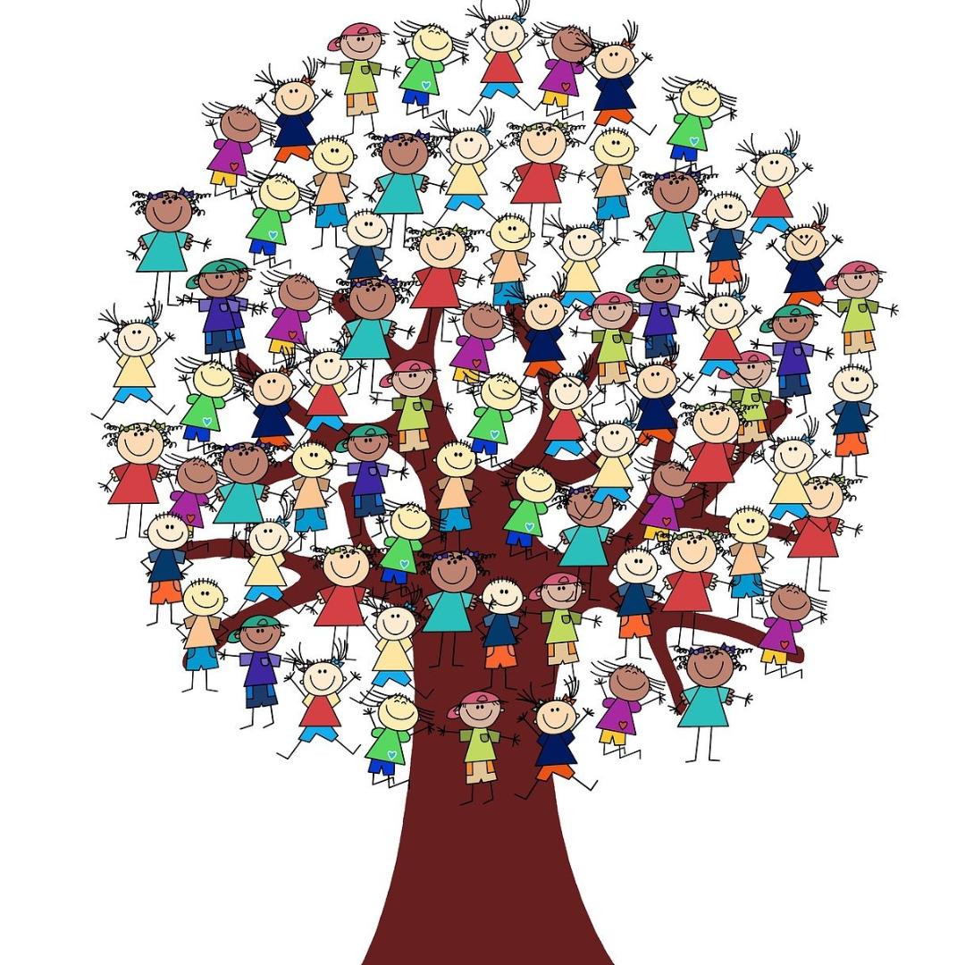Tree with Children