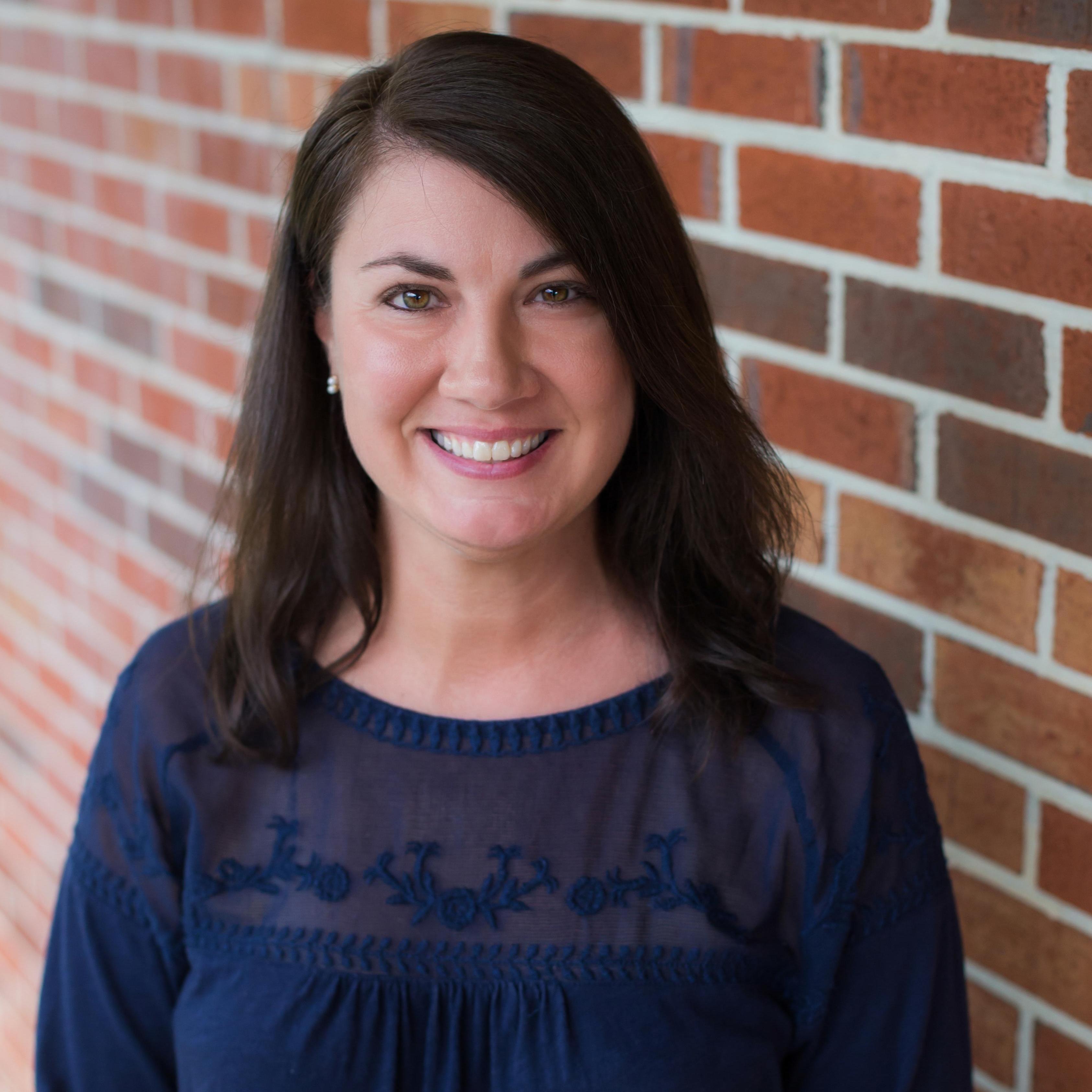 Jennifer Hughes's Profile Photo