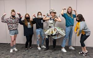 Ceyda News Paper Dress Team.jpg