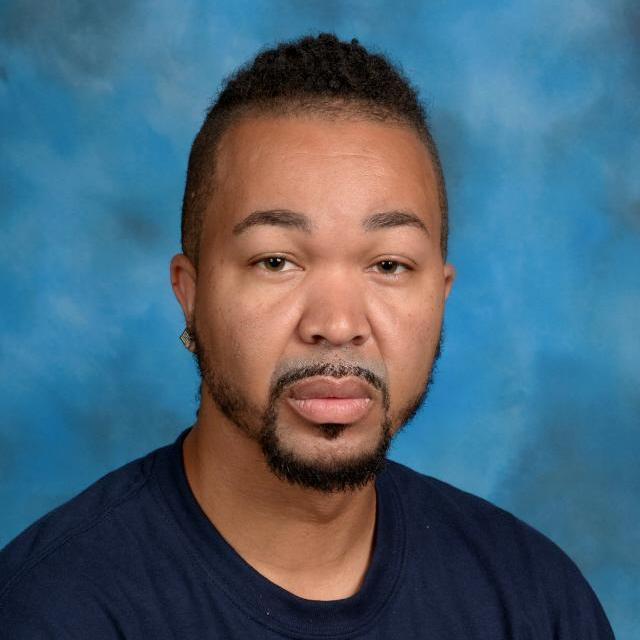 Ty Horton's Profile Photo