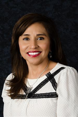 Cynthia Gonzalez