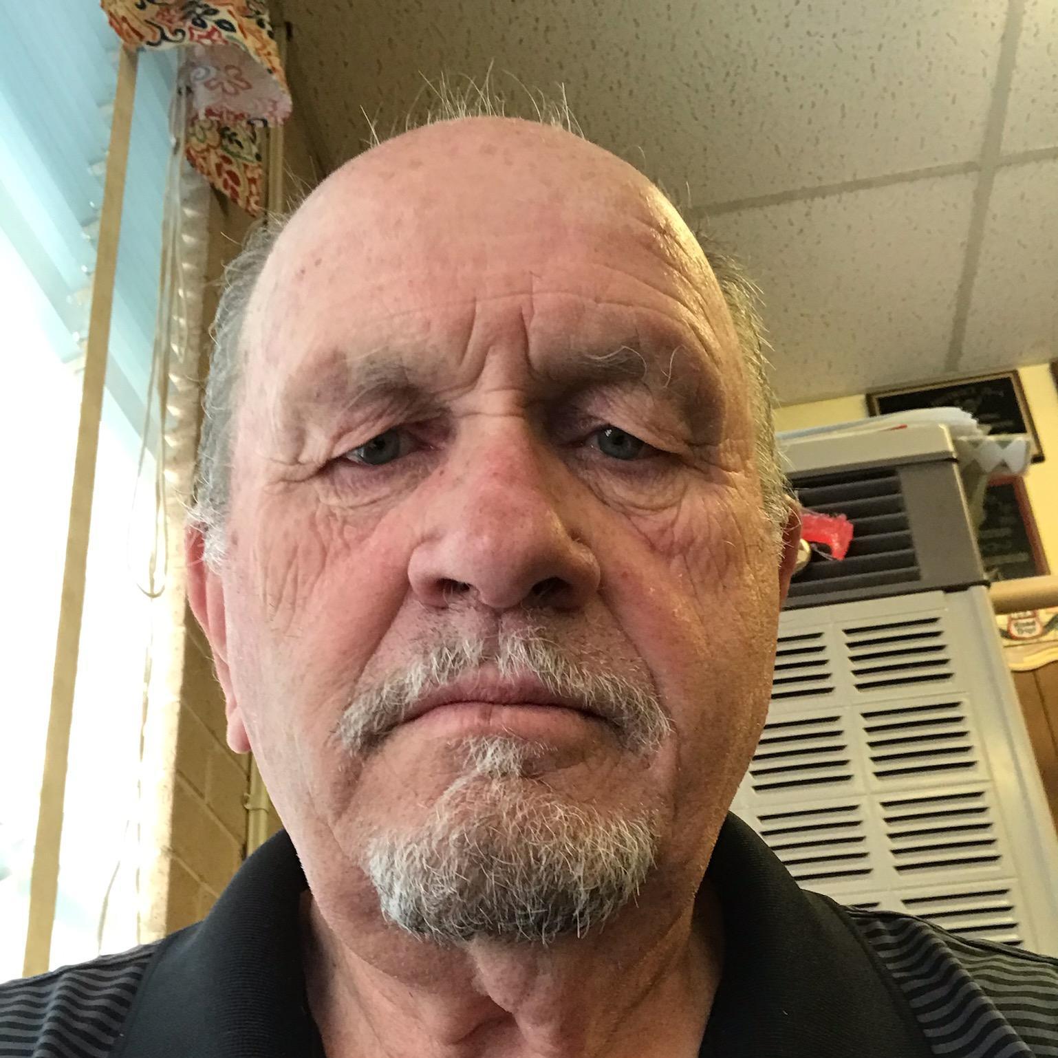 Johnny Jones's Profile Photo