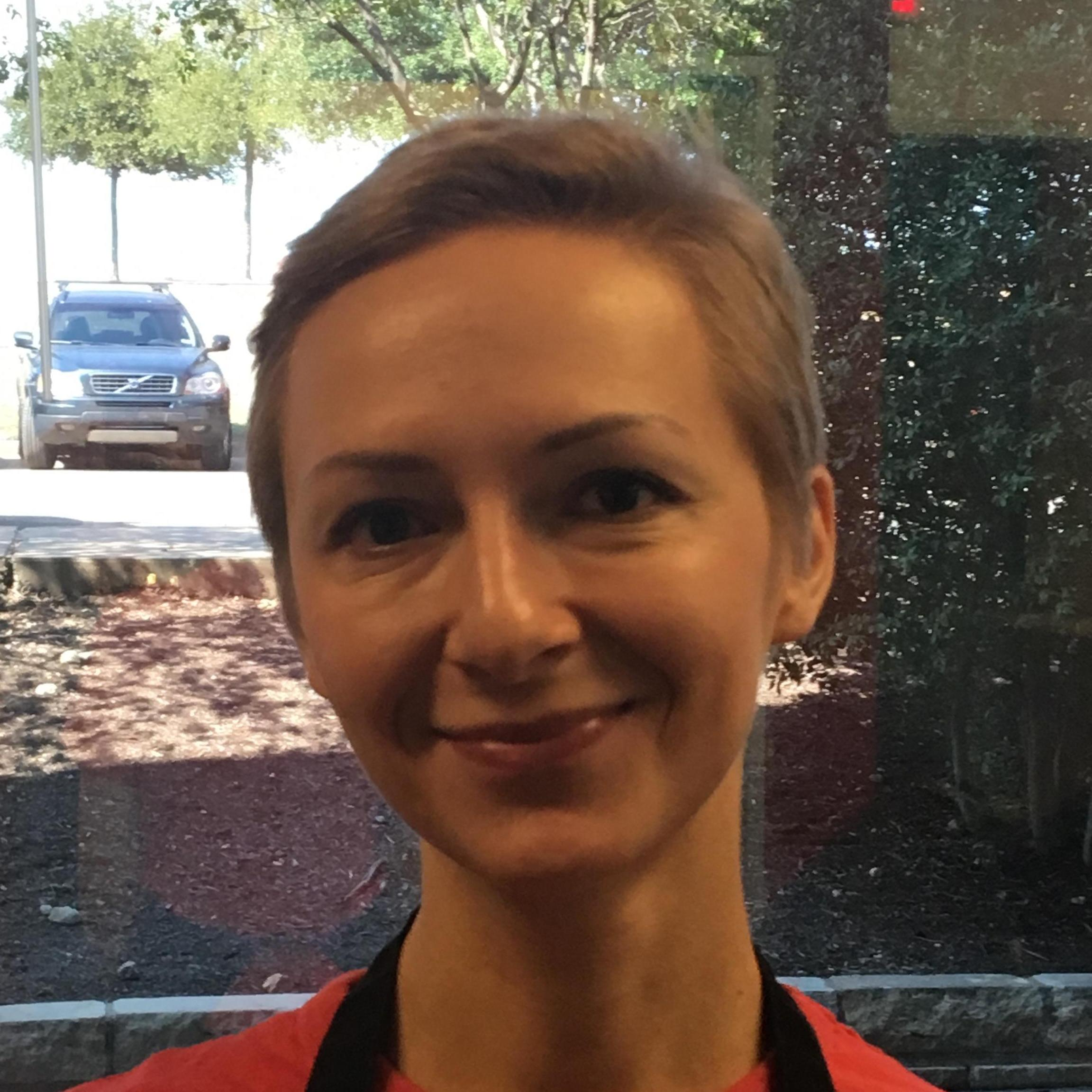 Milana Golenkevitch's Profile Photo