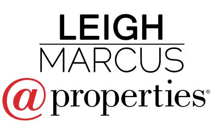 Leigh Marcus