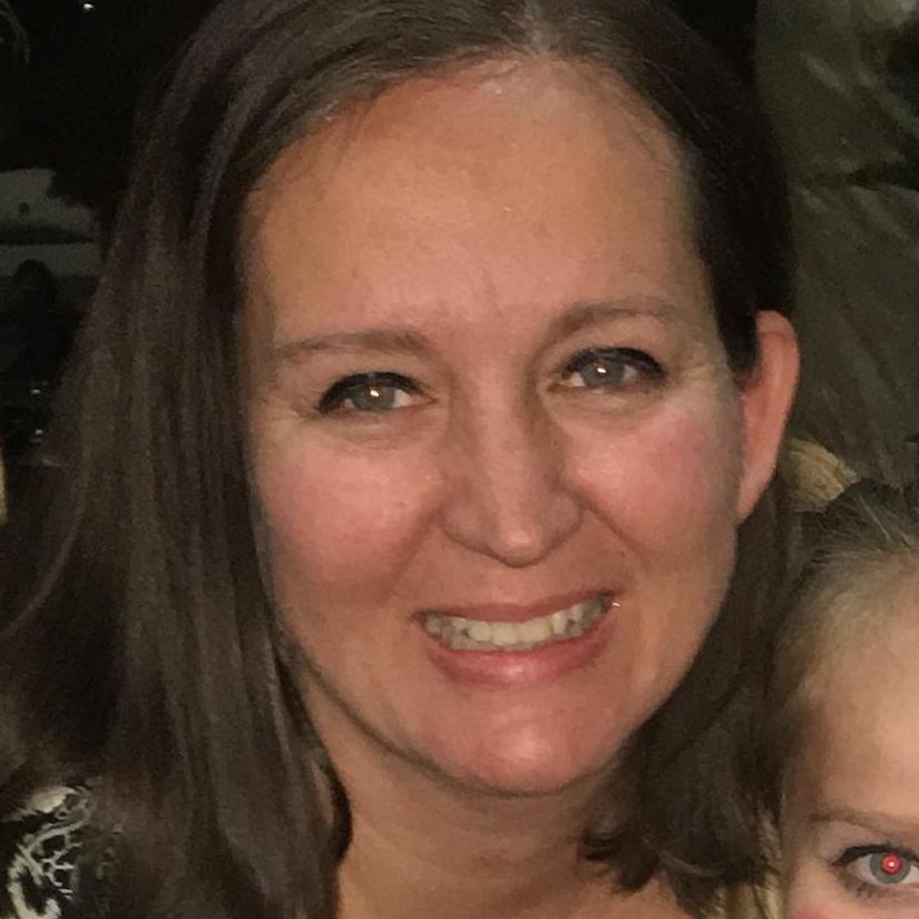 Rachel Hodge's Profile Photo
