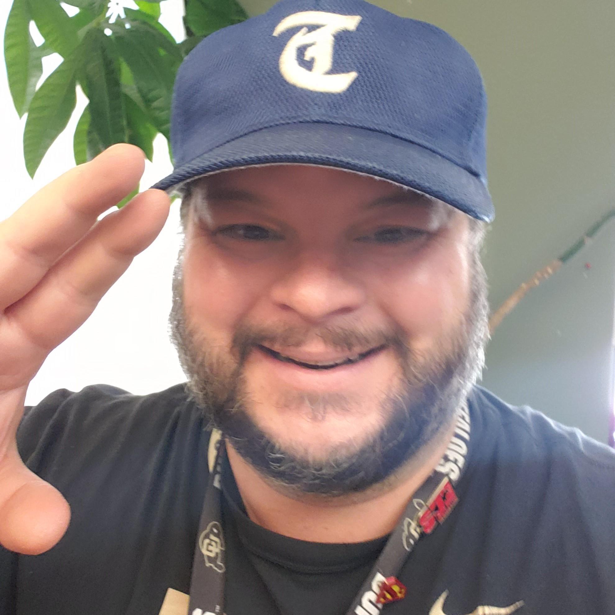 Justin Egger's Profile Photo