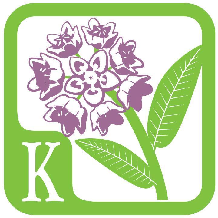 K Milkweed Icon