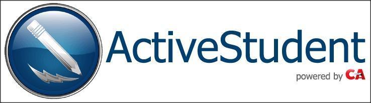 ActiveStudent login link