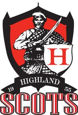 For Highland Students - A Highland 'Minute' Thumbnail Image
