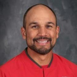 Nate Albaugh's Profile Photo
