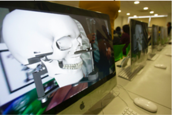 Desarrollan estudiantes del IPN aplicación en 3D para enseñanza Featured Photo